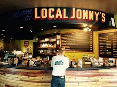 Local Jonny's