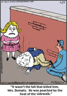 Today on Close to Home - Comics by John McPherson Very Funny Jokes, Funny Me, Funny Cartoons, Funny Comics, Close To Home Comic, Library Humor, Funny Cartoon Pictures, I Love My Daughter, Fantasy Story