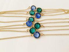 """Micro Dainty"" Bracelets"