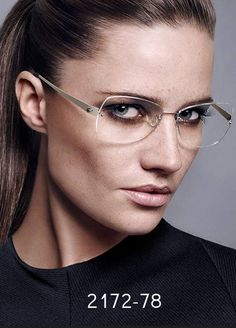 Lindbergh rimless eyeglasses have a screwless design and are  extremely light weight make Lindbergs one of a kind. Description from iwearoptical.com. I searched for this on bing.com/images