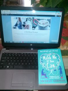 I've made my choice! How about you? Do you prefer the UK or the US edition of Match Me If You Can? :) MATCH ME IF YOU CAN Michele Gorman Available: 14th January  What if Mr Right was just a click a...