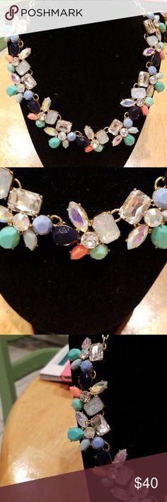 J.Crew neckkace Nwt adjustable j crew necklace J. Crew Jewelry Necklaces