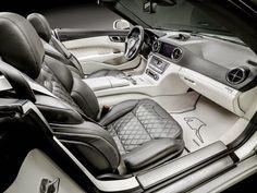 Mercedes SL63 AMG World Championship 2014 Edition Announced