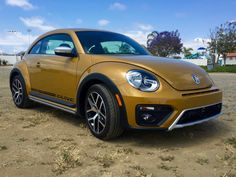 """2016 VW Dune """"I bought one of these gems yesterday"""""""