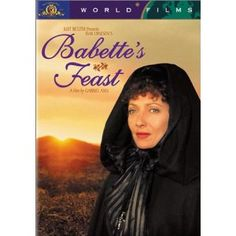 Adapted from a short story by Isak Dinesen, Babette's Feast won and Academy Award in 1986 for Best Foreign Film.