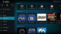 Best Kodi Sports Add-ons – Your Streaming TV
