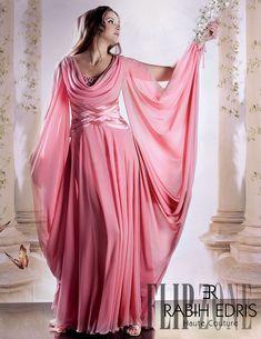 Rabih Edris Spring-summer 2012 - Couture