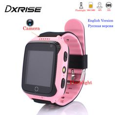 Kids GPS smart Watch with Camera Lighting Q528  Price: 22.95 & FREE Shipping   #huawei #case #camera Camera Watch, Kids Smart, Apple Watch, Monitor, Smart Watch, Sim, Kids And Parenting, Apps, Smartwatch
