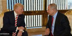 Le 45ème président des Etats Unis, Donald Trump, est un fervent défenseur et ami d'Israël. Parmi les nombreuses mesures pro-israéliennes annoncées par son équipe, il a promis de déplacer l'Ambassade des Etats Unis à Jérusalem, reconnaissant ainsi la capitale...