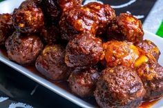 Our Father's Day Recipes and Backyard BBQ Hosting Guide Grilled Burger Recipes, Bacon Recipes, Top Recipes, Cheese Recipes, Grilling Recipes, Cheesy Meatballs, Cheese Stuffed Meatballs, Bbq Meatballs, Bbq Chicken Wings