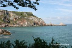 Anstey's Cove, Babbacombe, Torquay, Devon | Flickr - Photo Sharing!