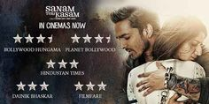 Sanam Teri Kasam 4th Day Box Office Collection (Monday, Total 4 Days)