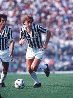 Boniek Platini #juventus #calcio