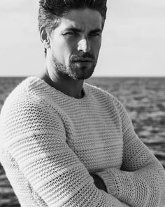 Adrian Allen, Australian model