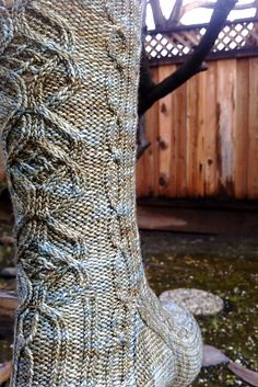 Ravelry: Faramir Socks pattern by Claire Ellen, part of a great new collection.