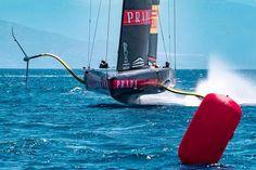 Race Training, Speed Training, Magic Smoke, Photo Sequence, Angle Of Attack, Sail World, Mission Bay, Catamaran, Rodeo