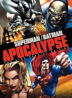 Superman/Batman: Apocalypse (Video 2010)