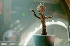 """A Dad Told The Director Of """"Guardians Of The Galaxy"""" That Groot Changed His Son's Life"""