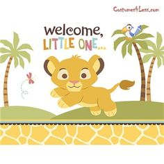 Simba Baby Shower Printable Tags  Personalized Tags Simba Theme  Cupcake  Toppers £7.00 | Boy Baby Shower | Pinterest | Simba Baby Shower,  Personalized Tags ...