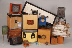 TECNICAS FOTOGRAFICAS: Pinhole camera