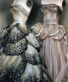 'Junon' and 'Venus' Christian Dior   1949
