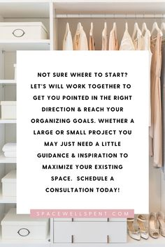 Project Yourself, Organization, Let It Be, Space, Storage, Projects, Inspiration, Home Decor, Getting Organized