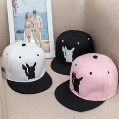 So Kawaii Hip Hop Women s Hats Pokemon Pocket Monster Pikachu Cosplay Flat  Hat Female Men Baseball 1ff19411388