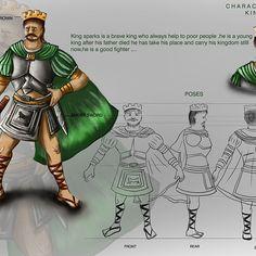 Rahul karmakar king