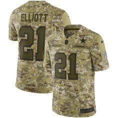 26b5e67b9 Adult Dallas Cowboys Elliott 21 Football Jersey Men Jersey