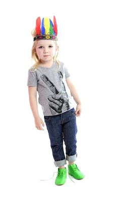 Rock Your Baby new high summer tee