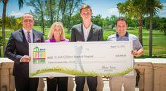 LatAm industry leaders join JCM Global to raise money for children's hospital…