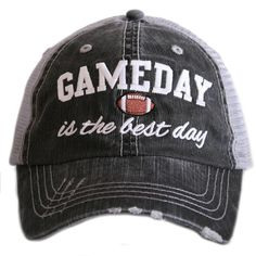 Types Of Hats, Hats Online, Cute Hats, Hats For Women, Summer Outfits, Baseball Hats, My Style, Weekend Football, Fall Football