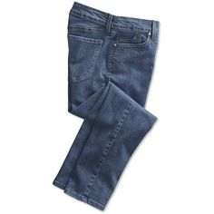 Not Your Daughter's Jeans Clarissa Ankle Jeans ❤ liked on Polyvore featuring jeans, pants, bottoms, blue skinny jeans, petite jeans, nydj, short pants and petite blue jeans