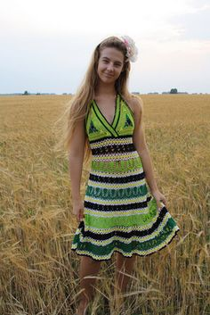 crochet dress; crochê vestido 4874464033_03670dfaf7_z (267x400, 87Kb)
