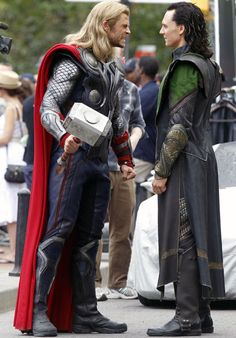 google loki images | avengers | The Sanity Of A Mad Woman
