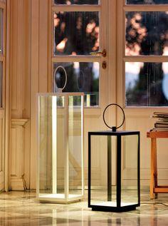 Oslo Lantern Unopiù