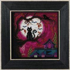Moonstruck Cross Stitch Kit | sewandso