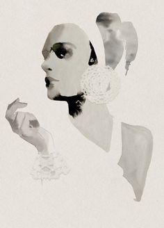 Swarovski - Cecilia Carlstedt