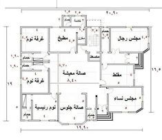 Floor Plans, Diagram, House Design, How To Plan, Android 9, Architecture Design, House Plans, Home Design, Floor Plan Drawing