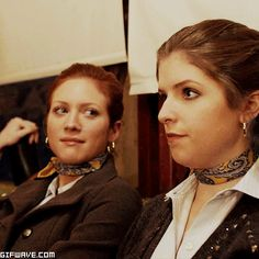 15 Reasons to Ship Beca x Chloe from Pitch Perfect