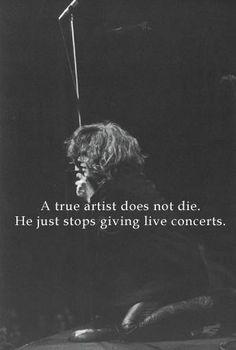 This could not be anymore true. Kurt Cobain, Jim Morrison, Jimi Hendrix, Freddie Mercury, just . Music Love, Music Is Life, My Music, Kurt Corbain, Black Metal, Heavy Metal, Ray Manzarek, The Doors Jim Morrison, Mitch Lucker
