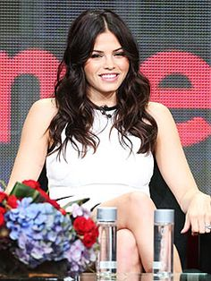 Jenna Dewan-Tatum 'Melts' at the Sight of Channing with Baby Everly | People.com
