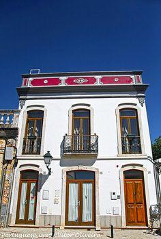 Estói - Portugal