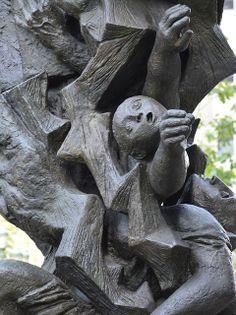 The Philadelphia Holocaust Memorial