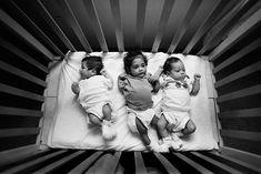 Nicaragua. Managua. Children in orphanage