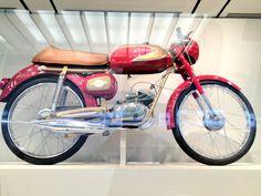 50cc Freccia d'Oro 1959 Atala (1923-35, 1954-87), Padua, Italy