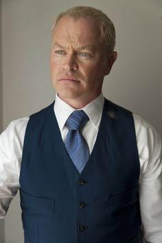 Still of Neal McDonough in Justified