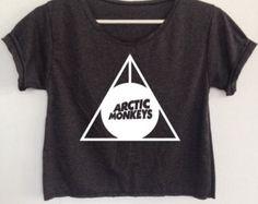 arctic monkeys shirt – Etsy FR