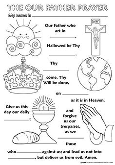 god is our father coloring pages.html
