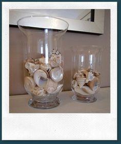 pintar conchas de mar - Pesquisa Google